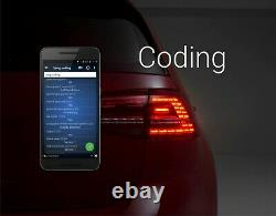 OBDeleven Pro Diagnostic Scan Tool Audi Volkswagen koda Seat ONLY For Android