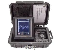 OVILUS 5b By Digital Dowsing / Paranormal / New / ITC Device / Ghost Hunting