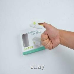 Onychomycosis Nail Toe Fungus Cleaner Remover Treatment LLLT Laser Device