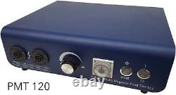 PEMF PMT 120 fully loaded Pulsed Electro Magnetic Field Device