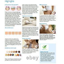 PHILIPS BRI956/00 Lumea Prestige Intense Pulsed Light IPL Hair Removal Device
