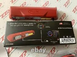 PLX Devices SM-Pro Multi Sensor Module Boost, Fluid Temperature, Pressure, EGT