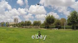 PROFESSIONAL Release Device, Drone Fishing, Payload Delivery for DJI Mavic AIR