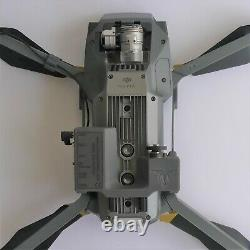 PROFESSIONAL Release Device, Drone Fishing, Payload Delivery for DJI Mavic PRO