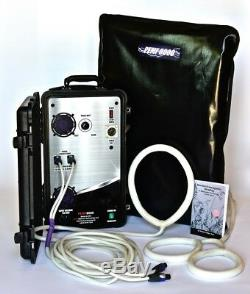 Pemf8000 Device Best Affordable Pemf Device Pulsed Electromagnetic Therapy