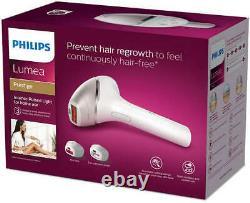 Philips BRI953/00 Cordless Lumea Prestige IPL Hair Removal Device BRI956/00 Upgd