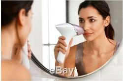 Philips BRI954/00 Lumea PRESTIGE IPL Hair Removal Device NEW sc2009 bri956 upgrd