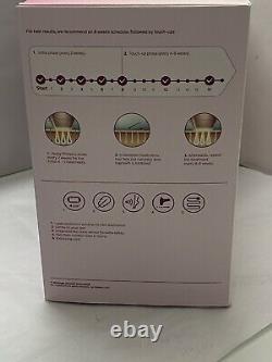Philips Lumea Advanced IPL Hair Removal Device Face Body & Bikini BRI921/00