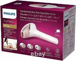 Philips Lumea BRI959/00 Prestige IPL Hair Removal Device BRI956 BRI949 Upragde