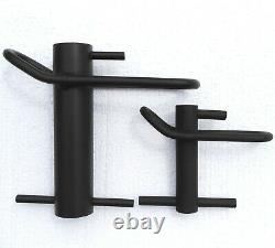 Port a wrap Set of Two MINI & Large Arborist Lowering Device Portawrap
