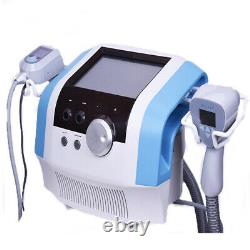 Portable Exilis Body Sculpting Ultrasound Radio Frequency Device body slim