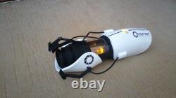 Portal Gun Science Device Handheld P body Atlas Co-Op prop Cosplay
