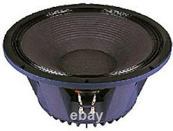 Precision Devices 24 inch Subwoofer 2000 watts Power