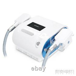 Pro Two Handles Freeze Body Slimming Machine Cooling Vacuum Sculpting Device