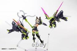 READY Japan Kotobukiya Megami Device Asra Tamamo No Mae Model Kit
