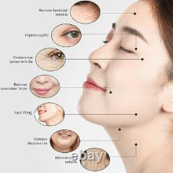RF Radio Frequency Facial Body Machine Home Skin Lifting Rejuvenation Device