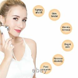 Radio Frequency RF Skin Lifting Wrinkle Removal Tightening Device Anti aging