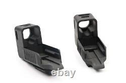 Rail Mounted Compensator Dark Hour Defense Glock Standoff Device