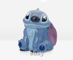 SCENTSY LILO & STITCH Wax Warmer LIMITED EDITION Element Style HARD TO FIND ZZ