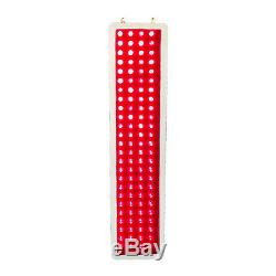 SGROW PDT Device 660nm 850nm 1000W Full Body Red Infra LED Light Therapy