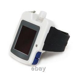 Sleep apnea Monitor Sleep study device SPO2 Pulse rate nose flow waveform +SW