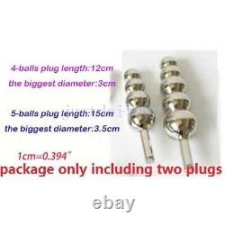 Stainless Steel Female Chastity Belt Device Pants Back SPLIT + Plug Removable