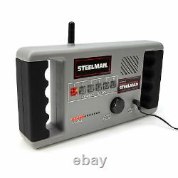 Steelman Wireless ChassisEAR Diagnostic Device Listening Kit v1.5 60635
