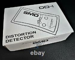 Steve Meade SMD DD-1 Distortion Clip Detector DD1 Audio Amplifier Signal Device