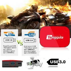 Tanggula X1 Series Android 9.0 TV Box IPTV Device