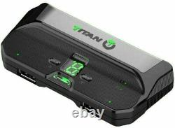 Titan Two Device NEW Model Programmable Scripts, Macros, Mods, Remapping, Keybo