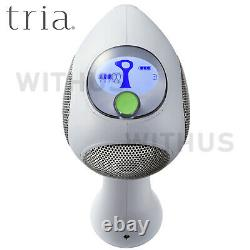 Tria Beauty PERMANENT Laser Hair Removal 4X System FDA Approved Device Machine