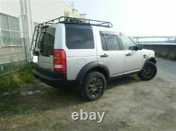 Urban Offroad Land Rover Lr3 / Lr4 / Discovery 3 / 4 Half Roof Rack