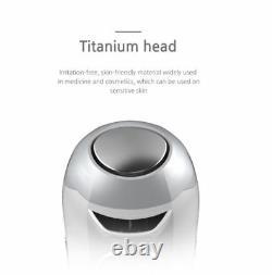 VANAV UP5 PSC-5000 Galvanic Facial Massager Home Skin Pores Care Beauty Device