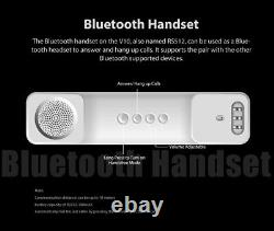 Videophone 8 Inch Bluetooth Handset For Home Office IOT Device Tablet Phone