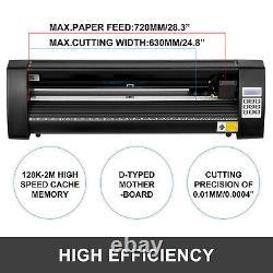Vinyl Cutter Plotter Cutting 28 Sign Maker Backlight decoration Cut Device