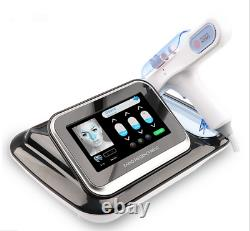 Water Mesotherapy Gun Radio Frequency RF Meso Facial Skin Beauty Device Injector
