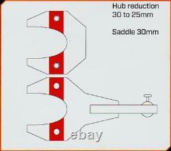 Werkzeug- Strut Mate. Suspension Supporting Adaptor Device Pro Range 3400WW