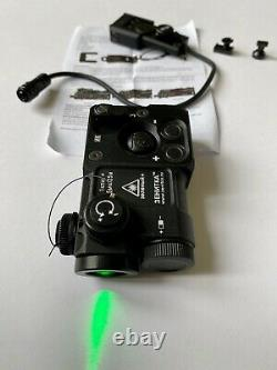 Zenitco Perst-4 combined device (GREEN+) Generation 3.0 + button KV-D2