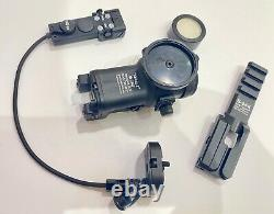 Zenitco Super kit! Klesch-2 Gen. 2 + Perst-4 combined device (GREEN+) Gen. 3